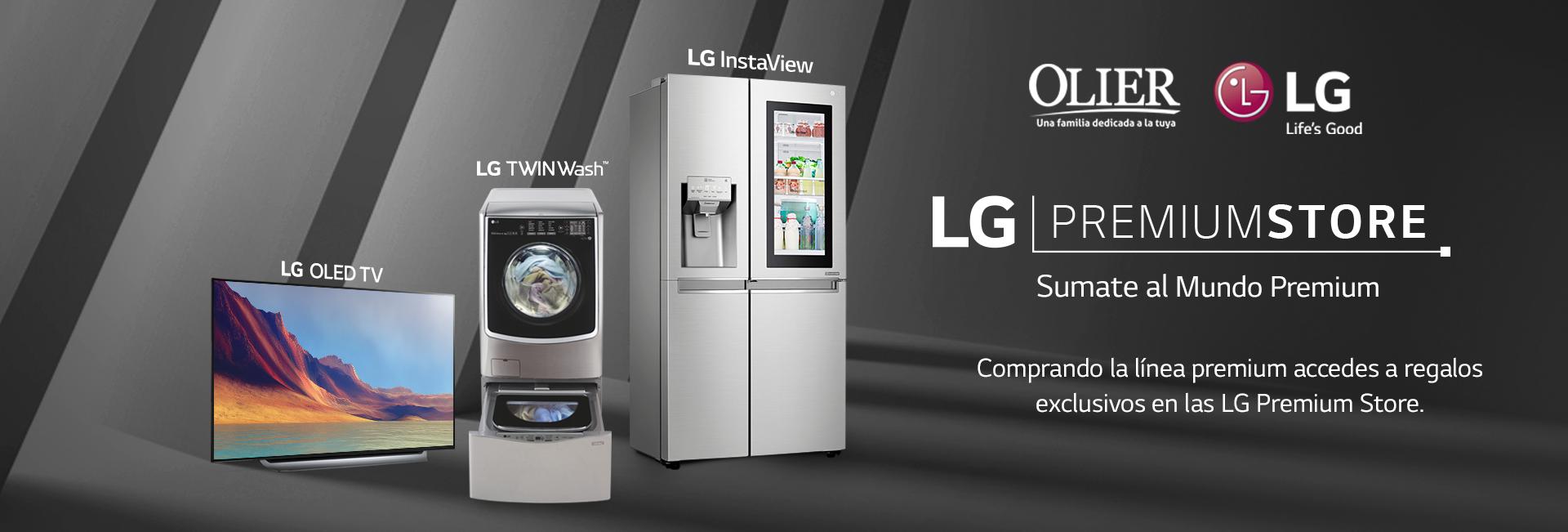 LG Premium Store
