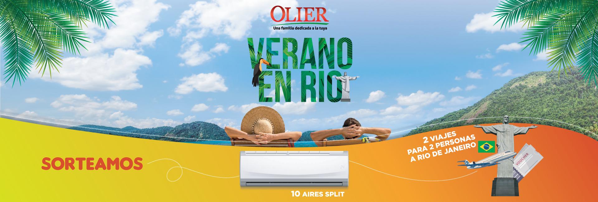 Verano en Río