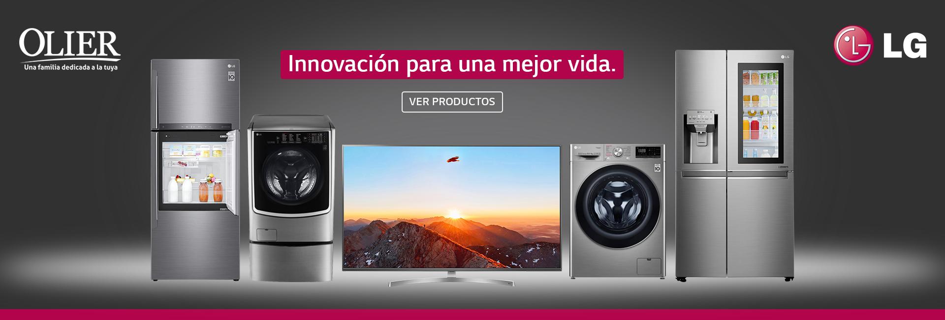 LG Productos