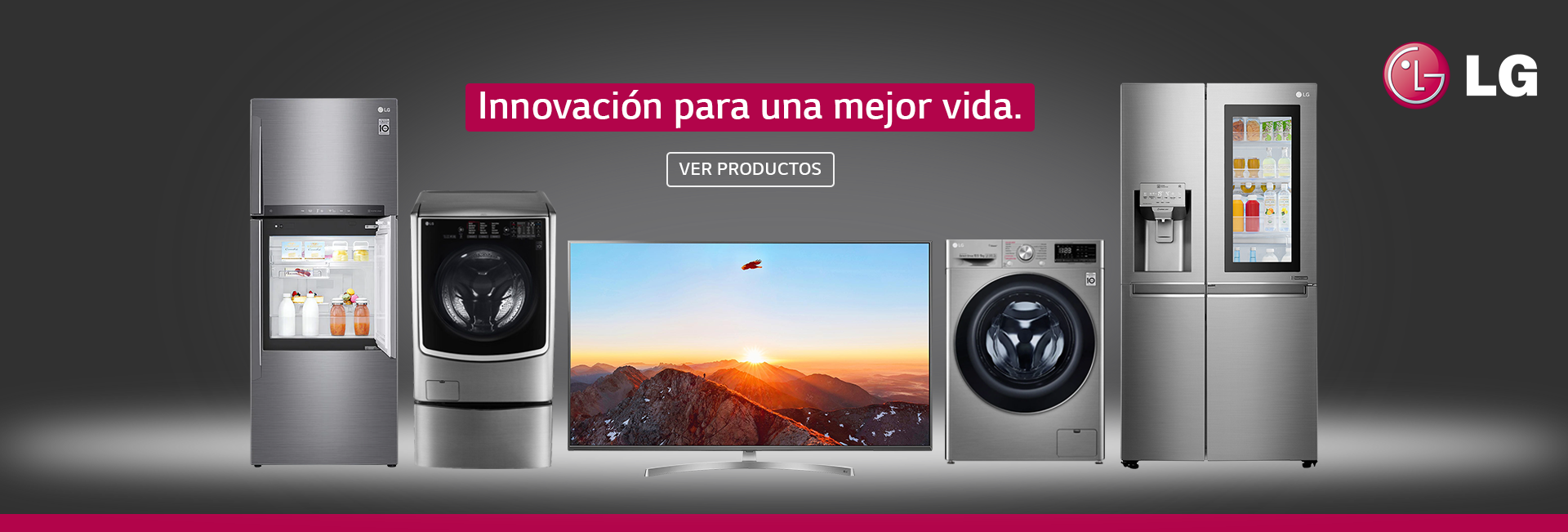 LG Productos