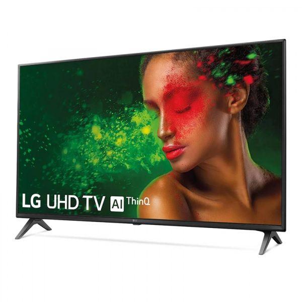 LG TV LED  SMART 55 4K 55UM7100 UHD