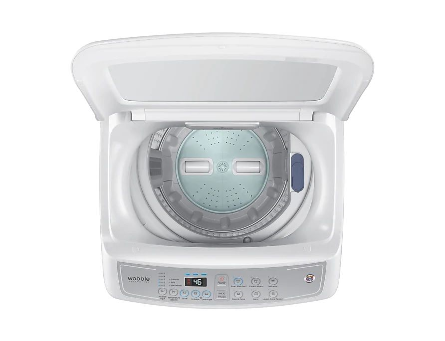 Lavarropas Samsung WA80