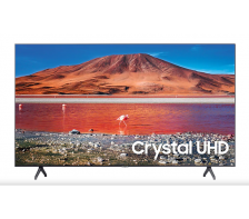 "Samsung Tv Led Tu7000 Uhd Smart 4k 50"" Nuevo"