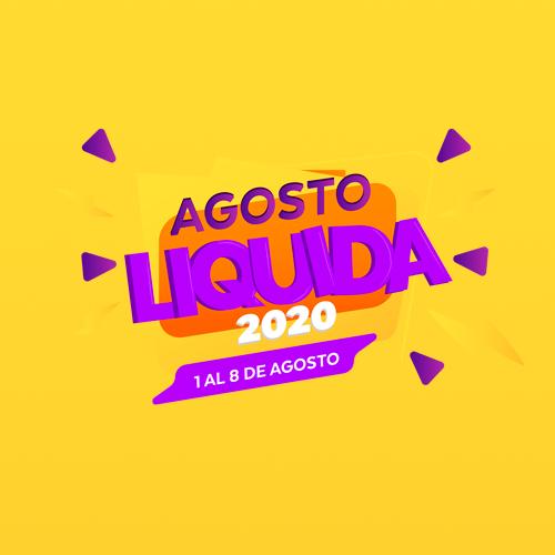 Agosto Liquida