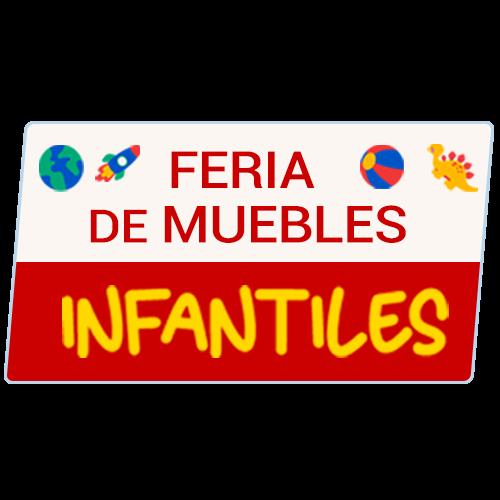 Feria Muebles Infantiles