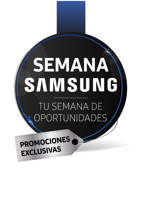 Semana Samsung Octubre