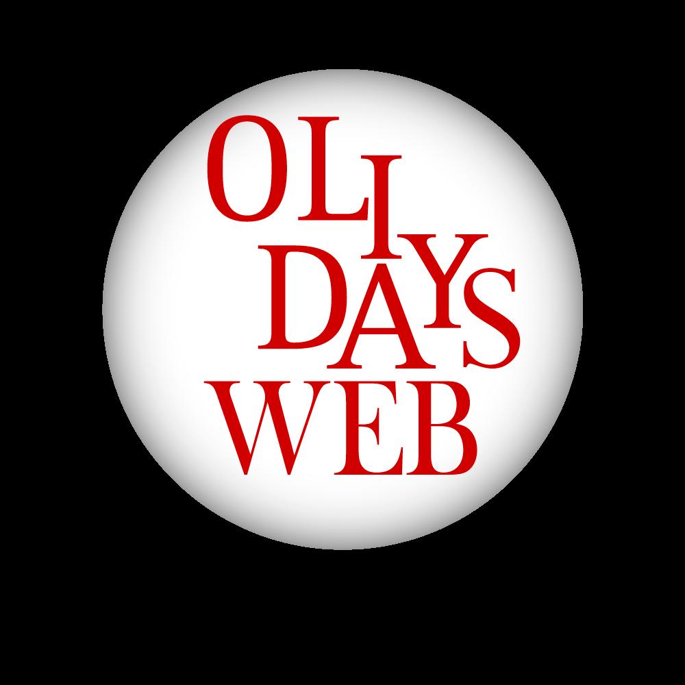 OLIDAYS WEB