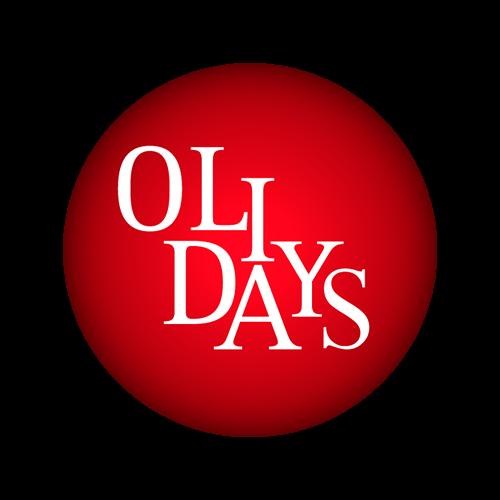 OLIDAYS FEBRERO 2021