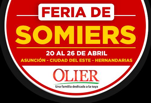 FERIA DE SOMMIERS