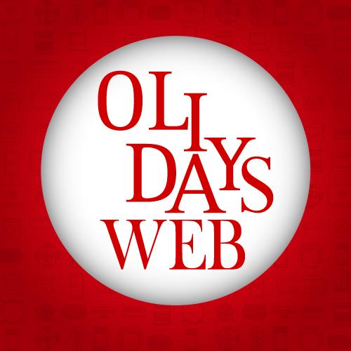 OLIDAYS WEB MARZO 2020